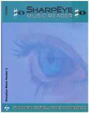 SharpEye Music Reader